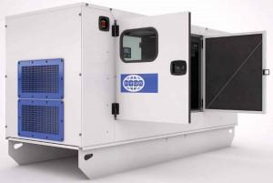 Уровень шума дизельного генератора