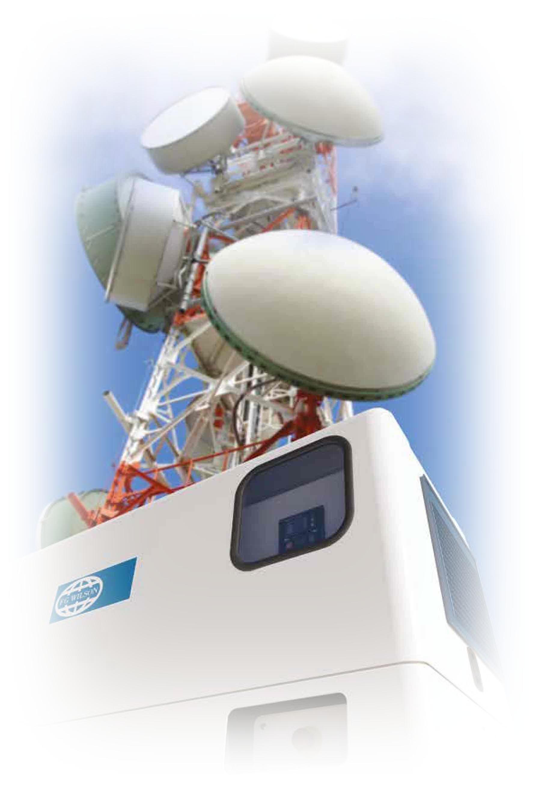 FG-WILSON-Telecom