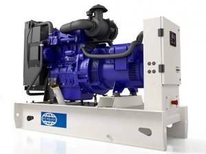 генератор FG Wilson P11-6S