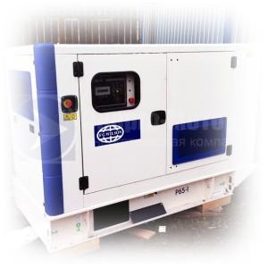 hospital-generator
