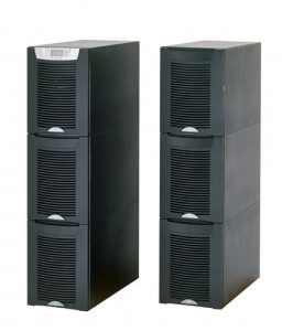 Сравнение ИБП Eaton E Series DX и Eaton 9355