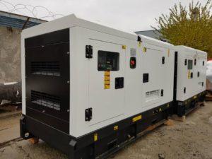 обслуживание дизельных генераторов киев