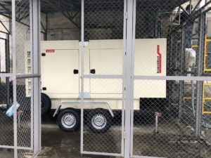 дизельный генератор ремонт