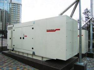 ремонт генераторов в киеве