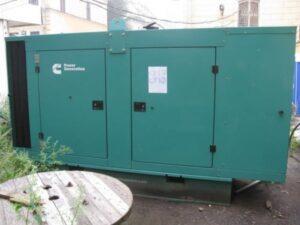 ремонт генератора киев