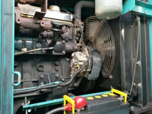 обслуживание генераторов кременчуг