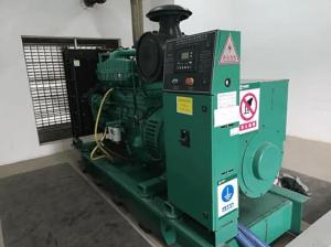 то дизельного генератора